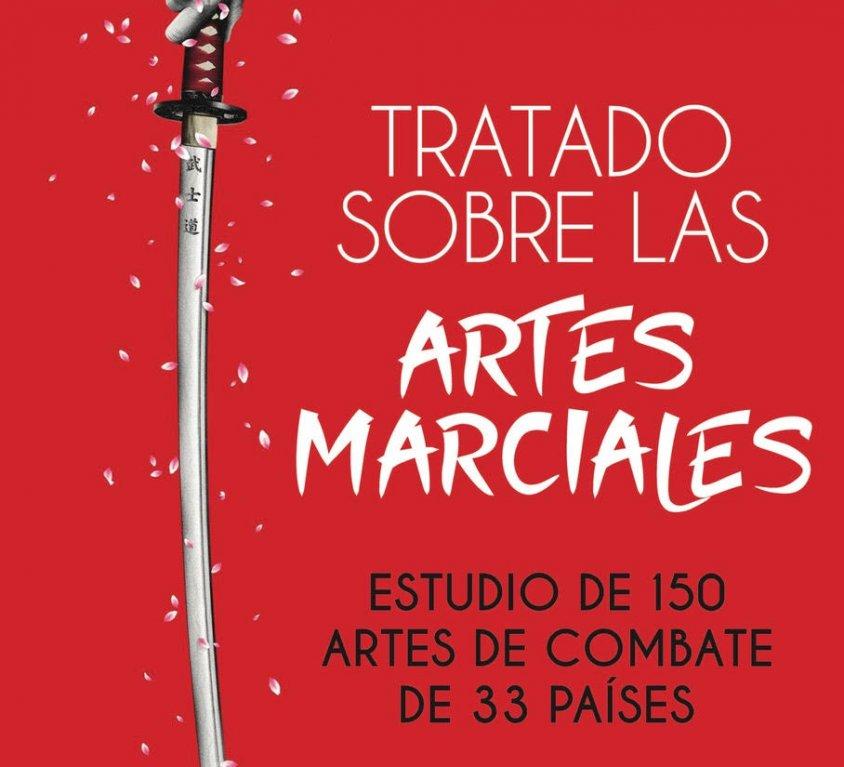 Tratado Sobre las Artes Marciales